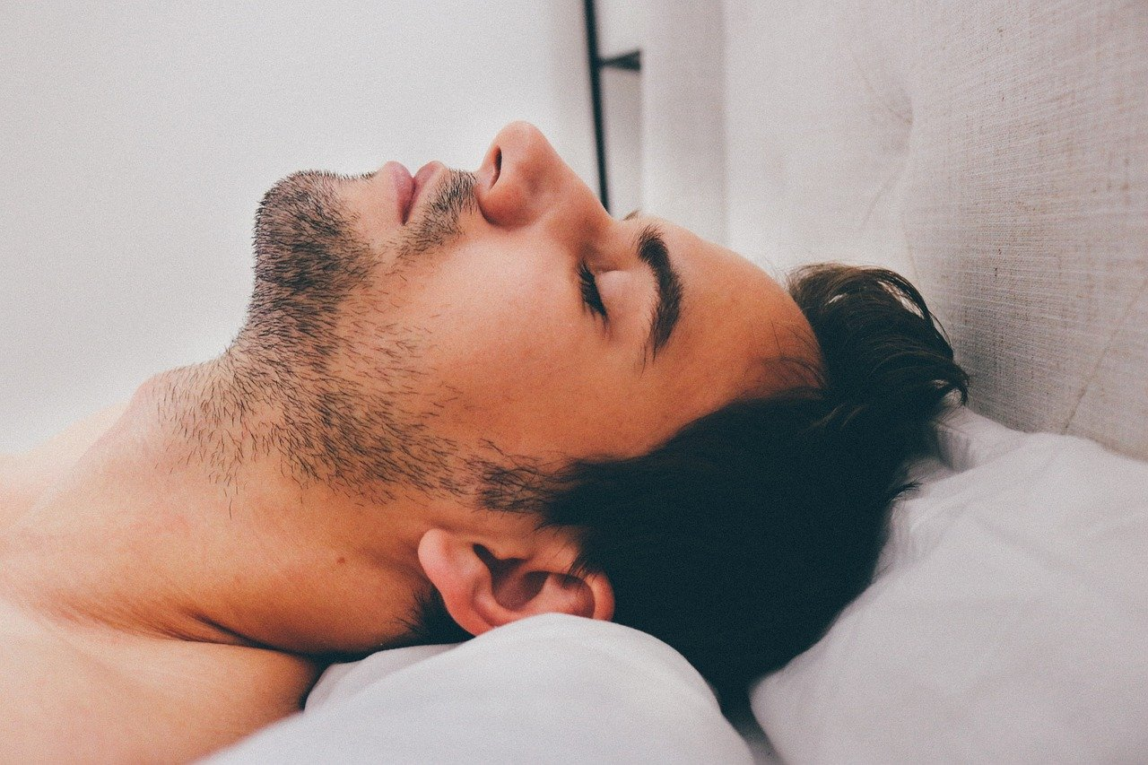Does Your Partner's Snoring Affect Your Relationship